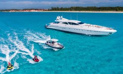 Incognito yacht charter