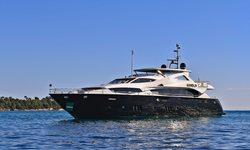 Emoji yacht charter