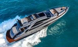 Beyond yacht charter