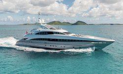 G3 yacht charter