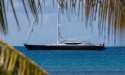 Thandeka yacht charter