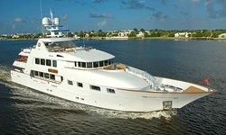 Aquasition yacht charter