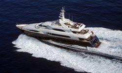 Bunker yacht charter