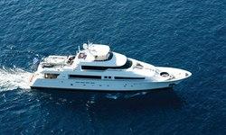 Endless Summer yacht charter