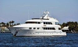Themis yacht charter