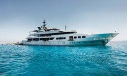 Magna Grecia yacht charter
