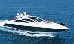 Amadeus yacht charter