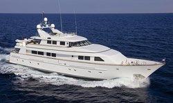 Idylle yacht charter