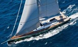 Shamlor yacht charter