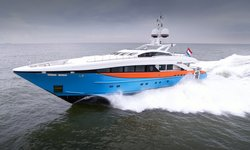 Aurelia yacht charter
