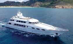 Attitude yacht charter