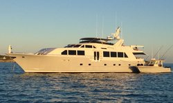 Independence 3 yacht charter