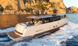 Boom Shakalaka yacht charter