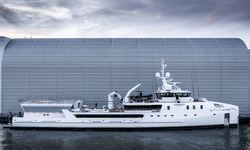 Game Changer yacht charter