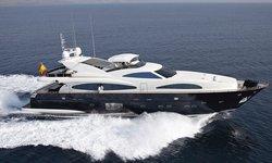 Kirios yacht charter