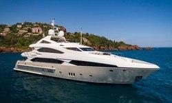 Sullivan's Island yacht charter