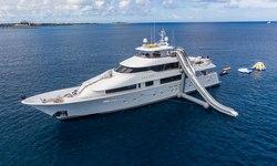 All Inn yacht charter