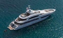 Asya yacht charter