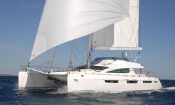 Matau yacht charter