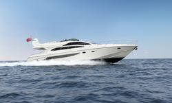 Space yacht charter
