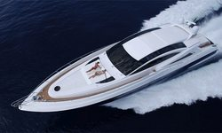 Funky Town yacht charter