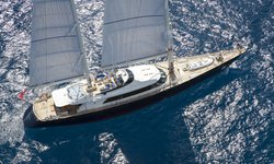 Victoria A yacht charter