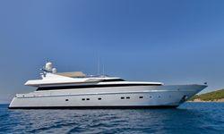 Mabrouk yacht charter