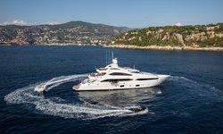 Thumper yacht charter