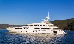 Queen Mare yacht charter