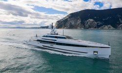 K2 yacht charter