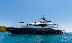 Aroha yacht charter