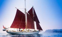 Dallinghoo yacht charter