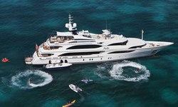 Jaguar yacht charter