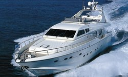 Valco yacht charter