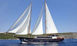 Iraklis L yacht charter