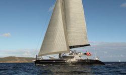 Wonderful yacht charter
