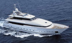 O'Rion yacht charter