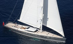 Mirasol yacht charter