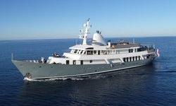 Menorca yacht charter