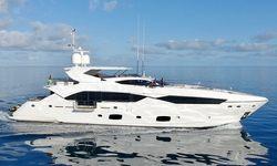 Settlement yacht charter