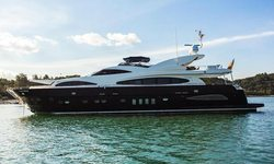Blosson yacht charter