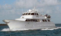 Kaleen yacht charter