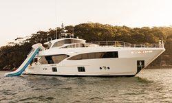 Oneworld yacht charter