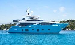 Anka yacht charter