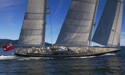 Asolare yacht charter