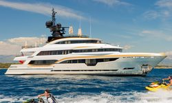 Taiba yacht charter