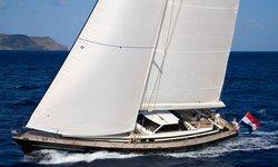 Icarus yacht charter