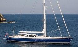 Kawil yacht charter