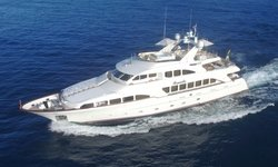 Brunello yacht charter