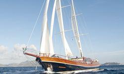 Carpe Diem IV yacht charter